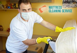 Professional Mattress Cleaning London