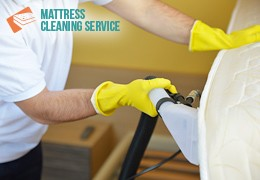 Effective Mattress Odour Removal London