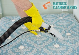 Mattress Stain Removal London